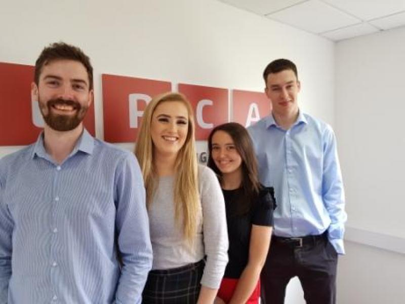 Pathways to Becoming a Chartered Surveyor at EPCA